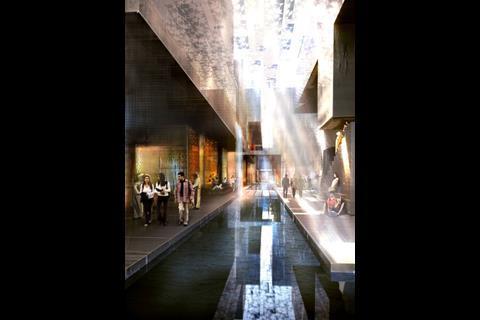 Masdar university plans
